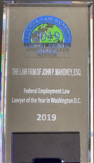 2019 LAWYER OF THE YEAR