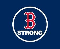 Boston Red Sox Strong