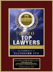 Top Lawyers 2020