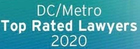 2020 Top Rated Lawyers DC/Metro