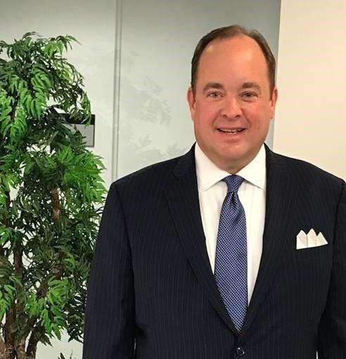 Federal employment attorney John Mahoney.